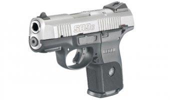 пистолет Storm Ruger (Шторм Ругер) SR9C