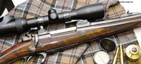 Новое ружье от Lechner & Jungl G.m.b.H.