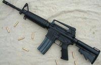 винтовка M4A1
