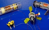 электрошоковые патроны для дробовика Taser XREP