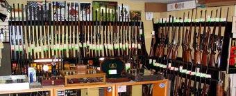 Великобритания: продажи гладкоствольного оружия растут