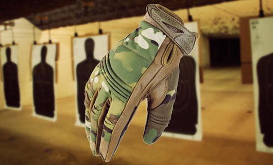 Condor Tactician Tactical Gloves