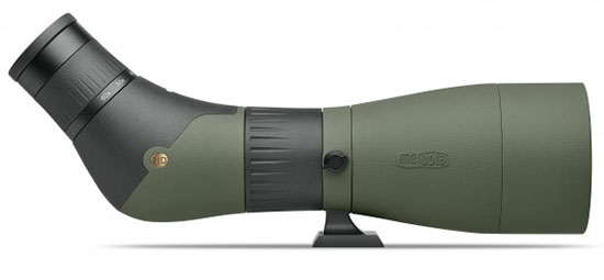 Meopta MeoPro HD 80 Spotting Scope