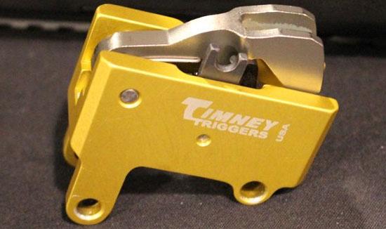 Спусковой крючок для винтовки Tavor от компании Timney