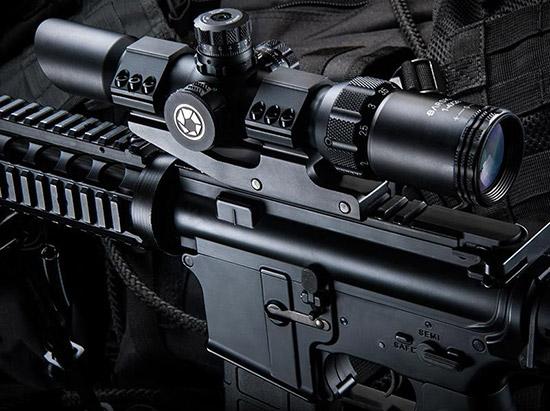 Barska SWAT-AR