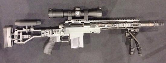 Remington Defence CSR