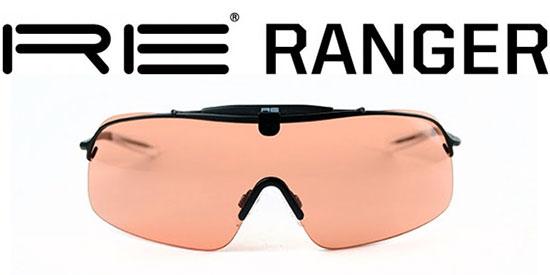 RE Ranger Falcon Pro