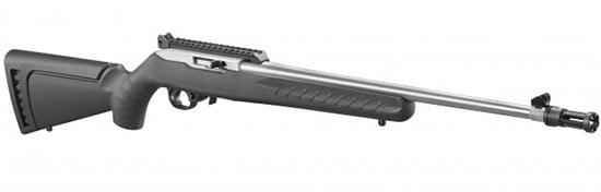 Юбилейная модель «Ruger 10/22»