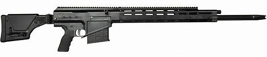 Ulfberht калибром .338 Lapua Magnum