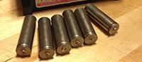 Американец изобрел спецпатрон для печатаемого пистолета
