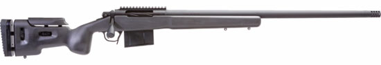 Christensen Arms Carbon Fiber Tactical Force Multiplier Rifle