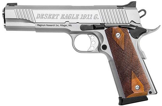 Desert Eagle 1911GSS