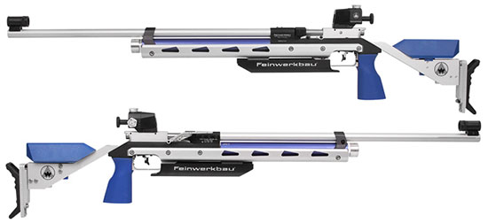 Feinwerkbau 800 Evolution Air Rifle