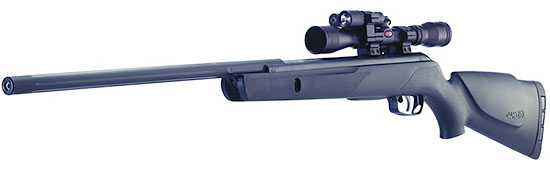 Gamo Outdooor New Varmint Hunter Airgun
