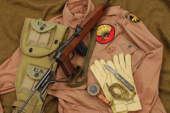 M1 MKS Supply