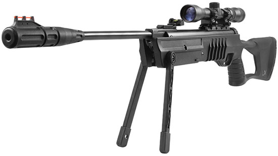 Umarex Fuel Air Rifle