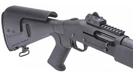 Mesa Tactical Urbino Tactical Stock
