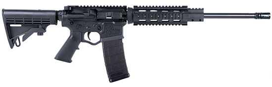 American Tactical Omni Hybrid Maxx Series Rifle