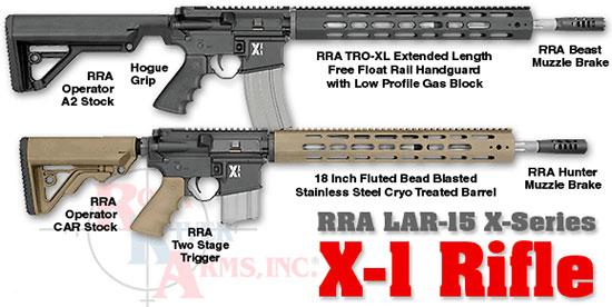 LAR-15X-1
