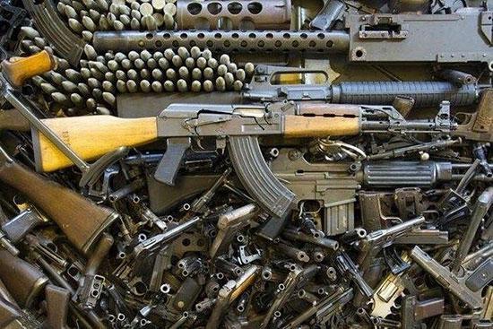 Литва ратифицировала Договор о торговле оружием