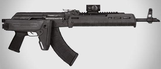 Magpul представила новые наборы аксессуаров для AK-серии