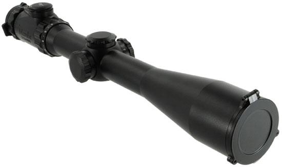 Optisan Mamba 3-12x44SF Riflescope