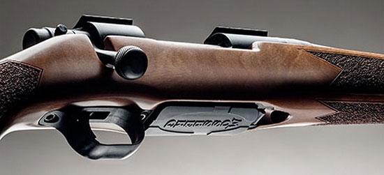 Новая линейка винтовок Patriot от компании Mossberg
