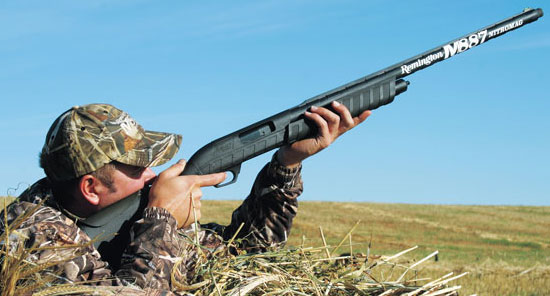 Remington модели 887