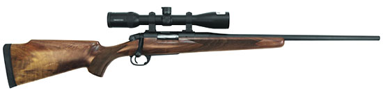 Bergara Premier Rifle