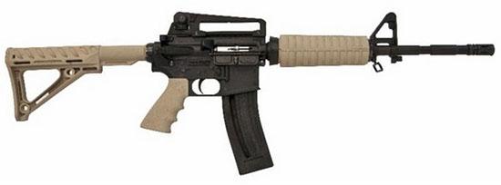 Chiappa's Fun Mfour-22 Carbine