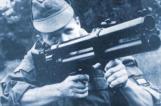 ДП-64 (шифр «Непрядва»)