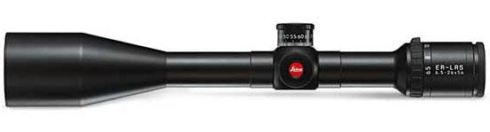 Leica ER 6 5-26×56 LRS Riflescope