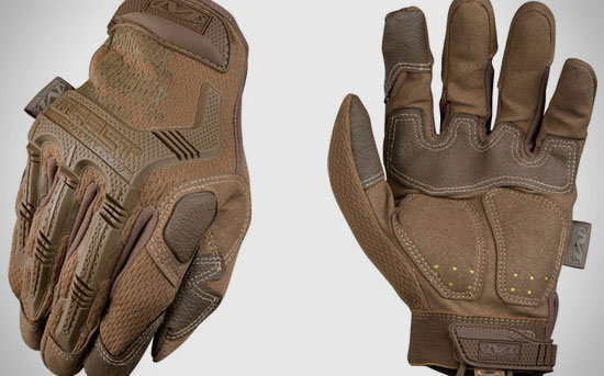Mechanix Wear Coyote