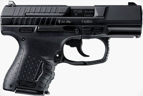 Walther Arms P99C AS