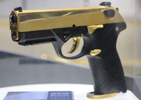 Beretta Px4 Storm Deluxe