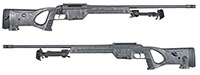 Steyr SSG Carbon Rifle