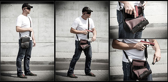 9TACTICAL Casual Bag Deluxe S