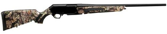 Browning LongTrac Hybrid Mossy Oak Break-Up Country