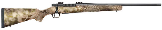 Mossberg Patriot Kryptek Highlander