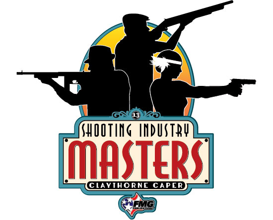2015 Shooting Industry Masters