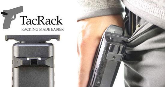 TacRack