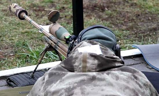 Снайперская винтовка «Точность» пройдет госиспытания до конца года