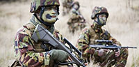 New Zealand Army