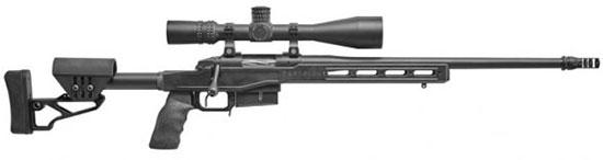 Bergara Premier Tactical