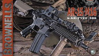 Brownells: AR-15 Specialty Catalog #11