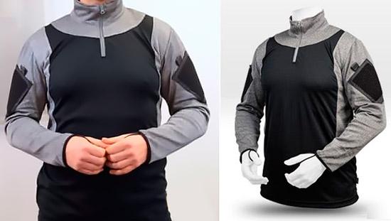 PPSS Slash Resistant Combat Shirt