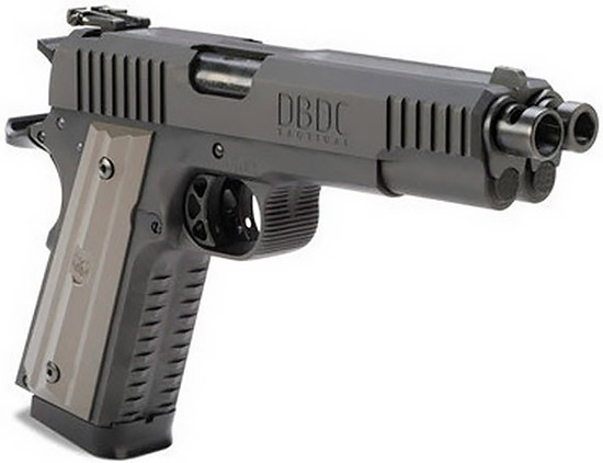 Arsenal Firearms DBDC Tactical