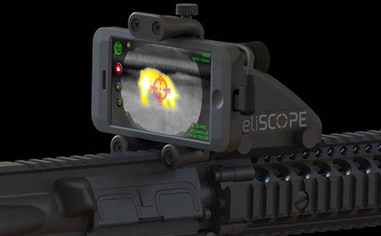 Inteliscope PRO+