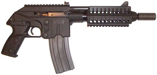KEL-TEC PLR-16