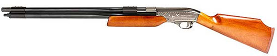 Air Venturi .50 Caliber Airgun Shotgun